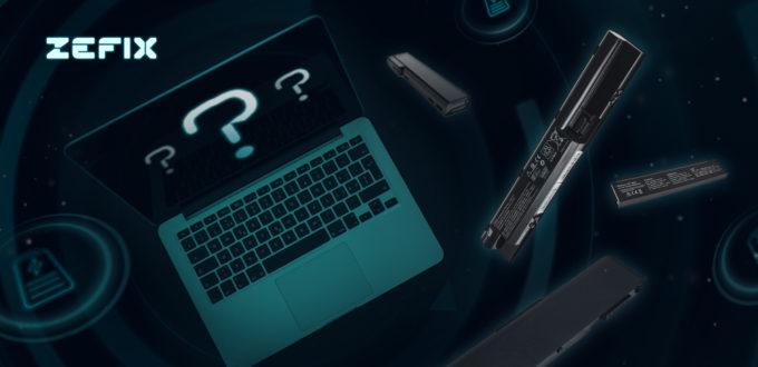 Jak wydłużyć żywotność baterii w laptopie