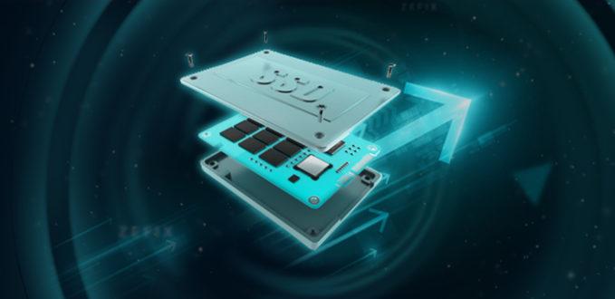 Dysk SSD – fakty i mity