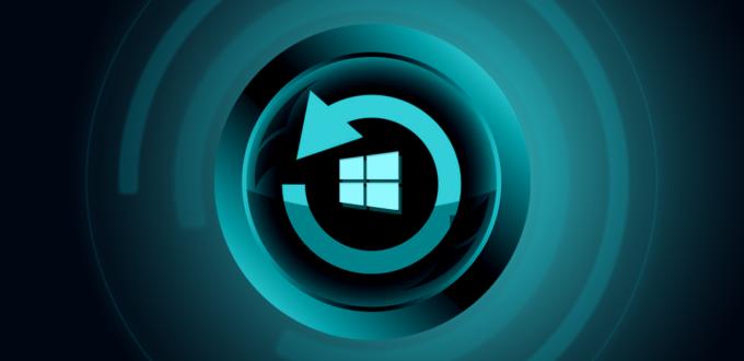 Przywracanie systemu Windows w nagłych wypadkach
