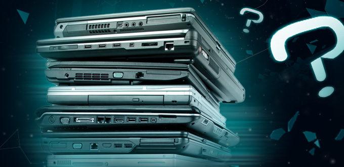 Wybieramy laptopy poleasingowe do 2000 zł