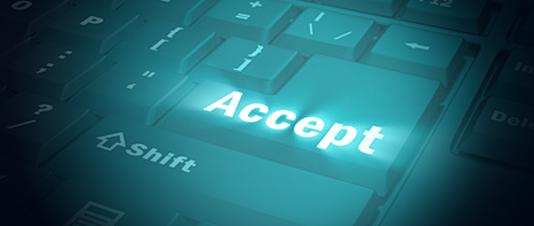 Kontakt z klientem w celu akceptacji / weryfikacji ceny