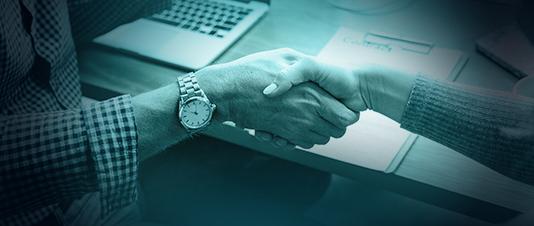 Finalizowanie transakcji na podstawie umowy kupna / sprzedaży